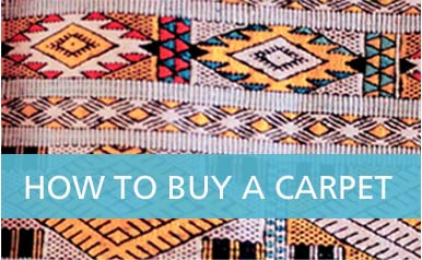 how to buy a carpet