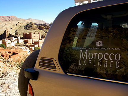 Morocco Explored Dades Valley